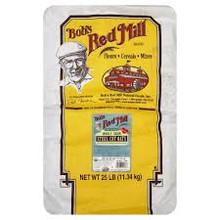Rice Flour White 25 lb Bob's Red Mill