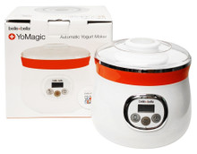 Automatic Yogurt Maker 1 CT By BELLE & BELLA