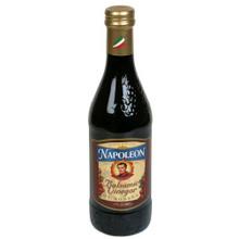 Vinegar Balsamic 6 Pack 17 OZ NAPOLEON CO.