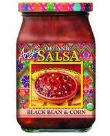 Black Bean & Corn 6 of 14.7 OZ Amy's