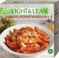 3 Cheese Penne Marinara 12 of 8 OZ Amys