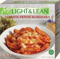 3 Cheese Penne Marinara 12 of 8 OZ Amys