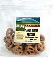 Pretz,Peanut Butter Flav Ctng 15 LB WOODSTOCK