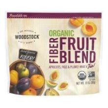 Fiber Fruit Blend 12 of 10 OZ By WOODSTOCK