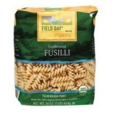 Fusilli Traditional 12 of 16 OZ From FIELD DAY