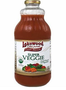 Super Veggie 12 of 32 OZ Lakewood