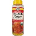 Original Organic Panko Japanese Style Breadcrumbs 6 Pack 10.5 oz (300 g) From Edward & Sons