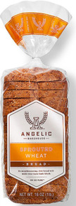Sprtd Wheat Wealthy/Handsome 8 of 16 OZ By ANGELIC BAKEHOUSE