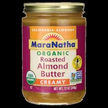 Roasted Creamy 6 of 12 OZ By MARANATHA