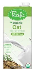 Naturally Oat Original 12 Pack 32 OZ PACIFIC NATURAL FOODS