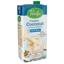 Coconut Original 12 of 32 OZ By PACIFIC NATURAL FOODS