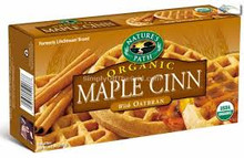 Maple Cinnamon 12 of 7.4 OZ Nature's Path