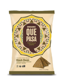 Black Bean 12 of 5.5 OZ By QUE PASA