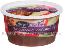 Old Fashioned Fat Free 12 of 16.5 OZ From MARZETTI