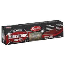 Soup Mix Minestrone 12 of 6 OZ By STREITS