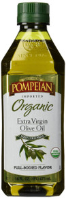Extra Virgin Olive Oil 6 of 16 OZ By POMPEIAN