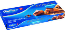 Milk Chocolate Wafer 12 of 3.5 OZ By BAHLSEN