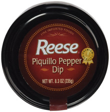 Piquillo Pepper Dip 6 of 8.3 OZ By REESE
