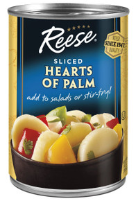 Hearts Of Palm Sliced 6 of 14 OZ By REESE