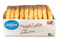 Potato Latke 12 of 21.2 OZ From KINERET