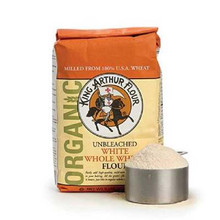 Sir Galahad Artisan Flour 50 LB KING ARTHUR FLOUR