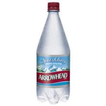 Black Cherry Essence 12 of 1 LTR By ARROWHEAD WATER