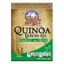 Garlic & Herb 6 of 5 OZ By HODGSON MILL