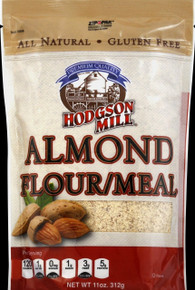 Almond Flour/Meal 6 of 11 OZ From HODGSON MILL