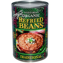 Authentic Refried 12 of 15 OZ From LA PREFERIDA