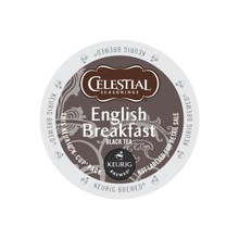 English Breakfast FT 6 of 12 CT By BIGELOW
