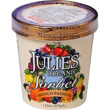 Mango Passion 6 of PT From JULIE`S ORGANICS
