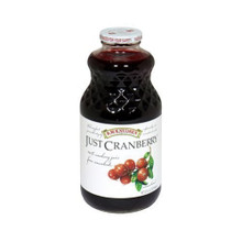 Just Cranberry 12 Pack 32 OZ R.W. KNUDSEN FAMILY