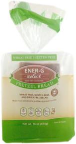 Pretzel 6 of 16 OZ From ENER-G FOODS