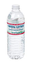 Alpine 1 of 35 of 500 ML By CRYSTAL GEYSER