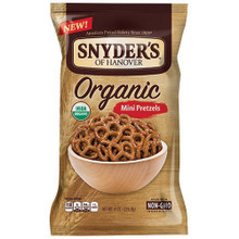 Mini 9 of 8 OZ By SNYDERS OF HANOVER