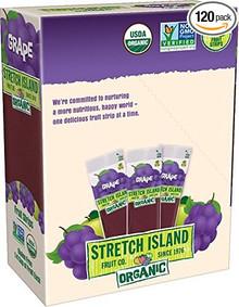 Grape 20 of .5 OZ By STRETCH ISLAND