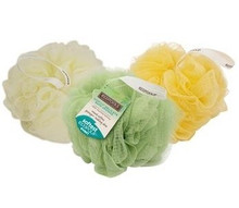 Ecopouf Delicate Bath Sponge 6 of 1 CT From ECO TOOLS