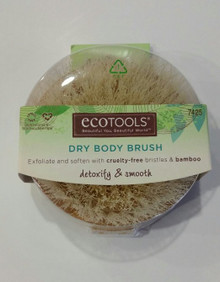 Dry Body Brush 3 of 1 EA By ECO TOOLS