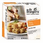 Puffs Taro Veggie 6 of 9 OZ By DR. PRAEGER`S
