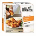 Puffs Carrot Veggie 6 of 9 OZ By DR. PRAEGER`S