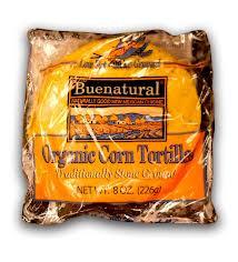 Yellow Corn 8 oz 24 of 12 CT Bueno