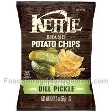 Dill Pickle Thick & Bold 24 of 2 OZ By KETTLE BRAND