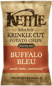 Buffalo Bleu 12 of 8.5 OZ By KETTLE BRAND