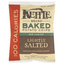 Baked Potato Chp/RSP Sea Salt 72 of .8 OZ By KETTLE BRAND