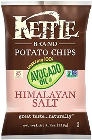 Avocado Oil Himalayan Salt 15 of 4.2 OZ By KETTLE BRAND