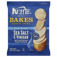 Baked Potato Chp/RSP Sslt/Vngr 72 of .8 OZ By KETTLE BRAND