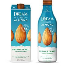 Unsweetened 6 of 32 OZ By DREAM