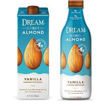 Vanilla 6 of 32 OZ By DREAM