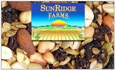 Hit the Trail Mix 25 LB SUNRIDGE FARMS