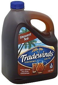 Black 4 of 1 GAL TRADEWINDS